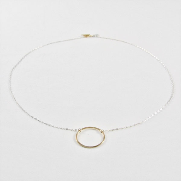 Image of The Sun Necklace-Sarah & Sebastian