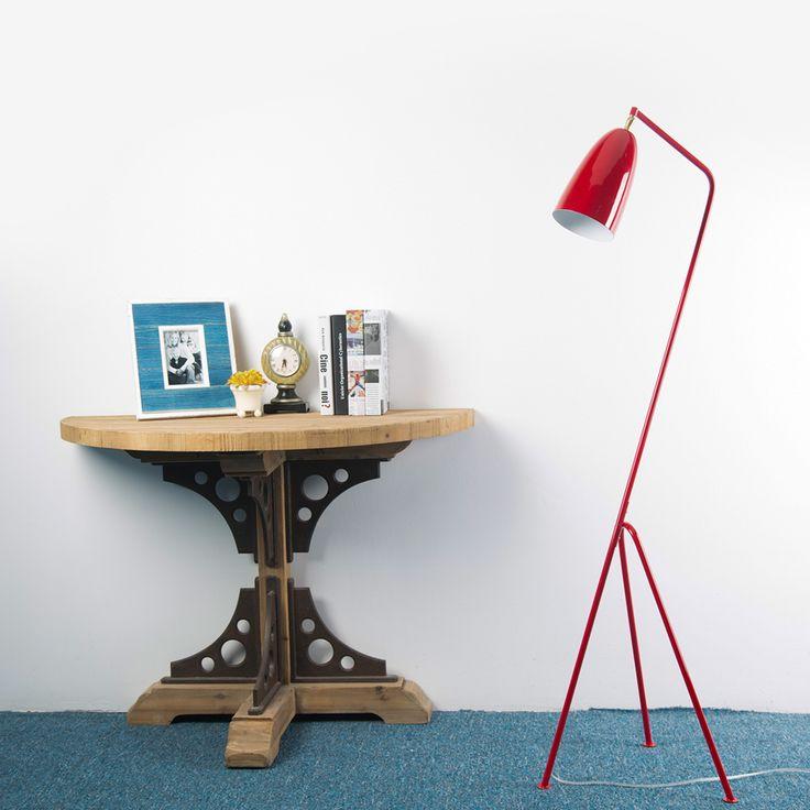 Die besten 25+ Cheap floor lamps Ideen auf Pinterest Industrie
