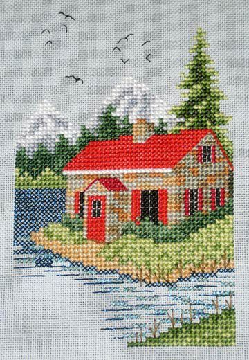 pictures of for the love of cross stitch - Google Search