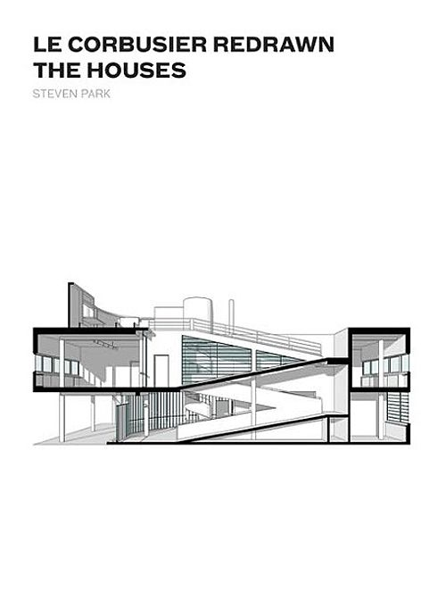 Le Corbusier Redrawn: The Houses I just got this book...great reference!