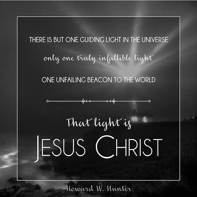 Best 25+ Lds Quotes Christmas Ideas On Pinterest