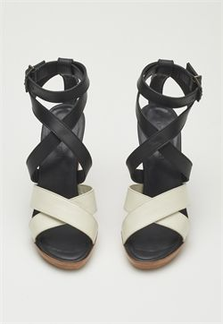 Two Tone Heels-new arrivals-Kate Sylvester
