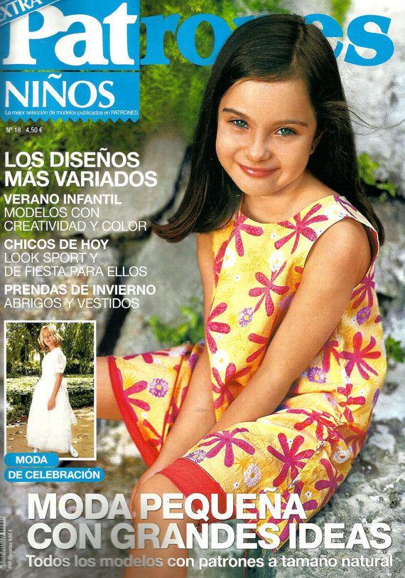 REVISTA PATRONES-00029 NIÑOS