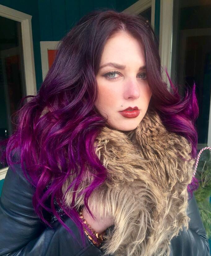 hair color essay