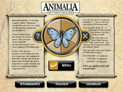 Animalia for iPad, an amazing digital expansion of the awesome illustrated children's book by Graeme Base. Highly recommended iPad App for children. Educational, engaging, enchanting.