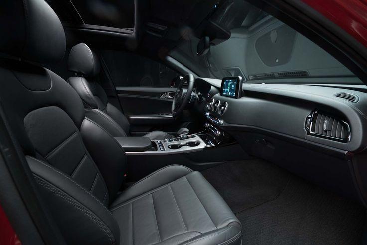 2018-Kia-Stinger-GT-interior.jpg (2038×1360)