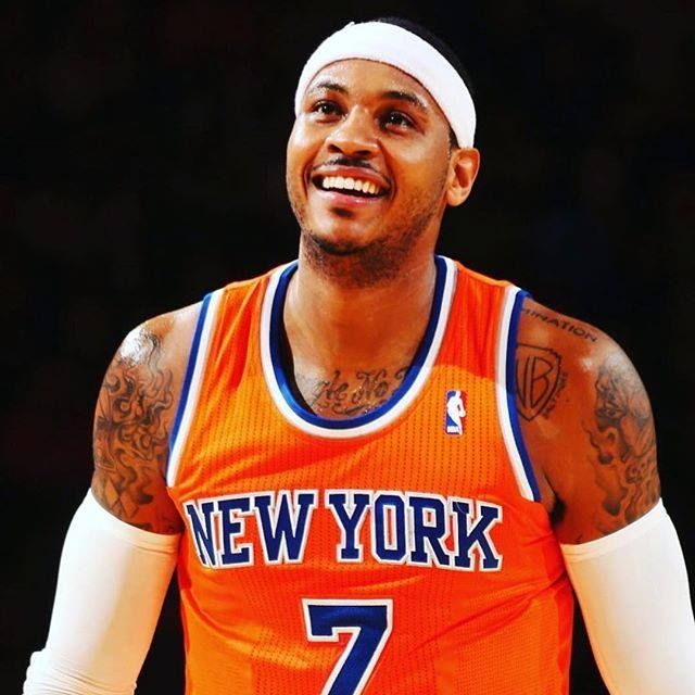 NBA Trade Rumors: Carmelo Anthony On Three-Way Trade Between New York Knicks, Cleveland Cavaliers, Boston Celtics? - http://www.movienewsguide.com/nba-trade-rumors-carmelo-anthony-three-way-trade-new-york-knicks-cleveland-cavaliers-boston-celtics/182099