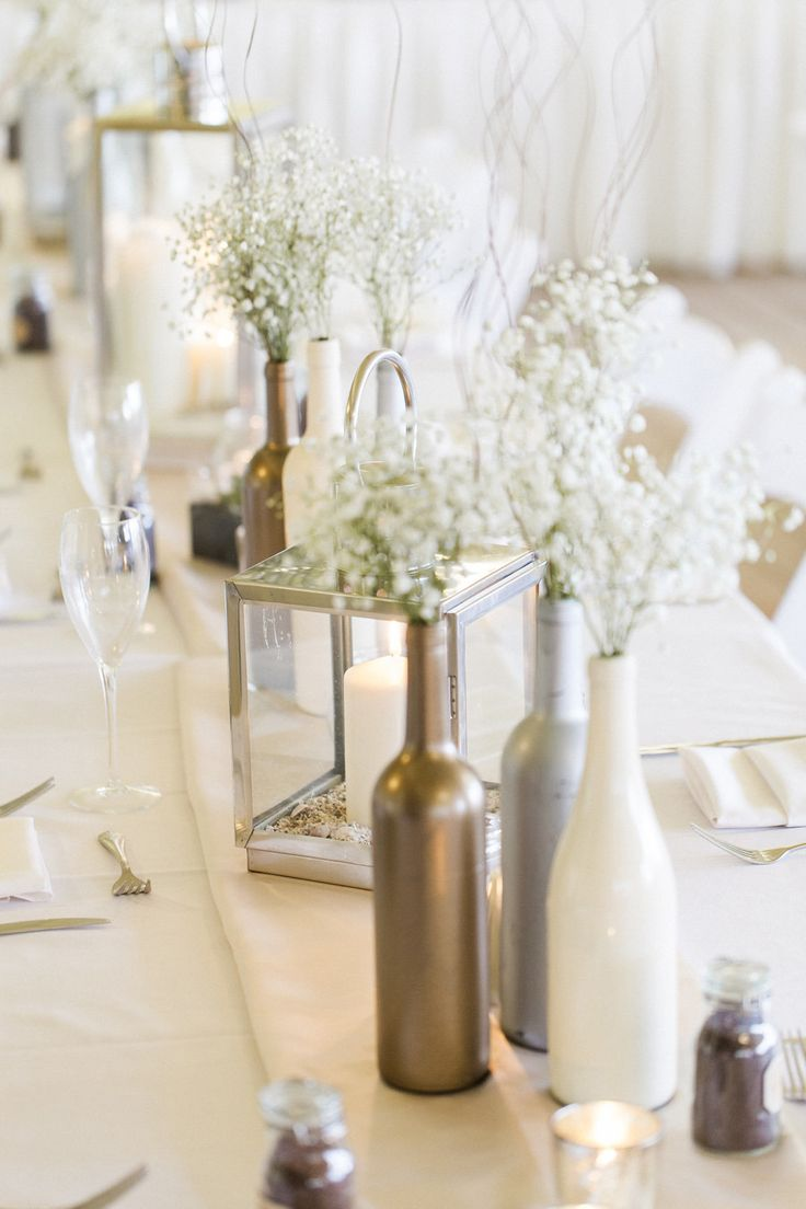 Intimate DIY Florida Wedding At St Pete Beach Dinner Bottle And Read More