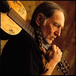 """""""Without getting too philosophical, I sort of look at life as being one scene after another anyway. That's true."""" Willie Nelson"""