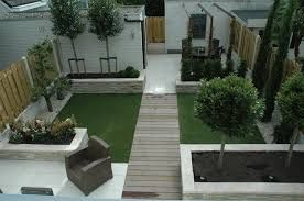 Image result for garden design ideas low maintenance