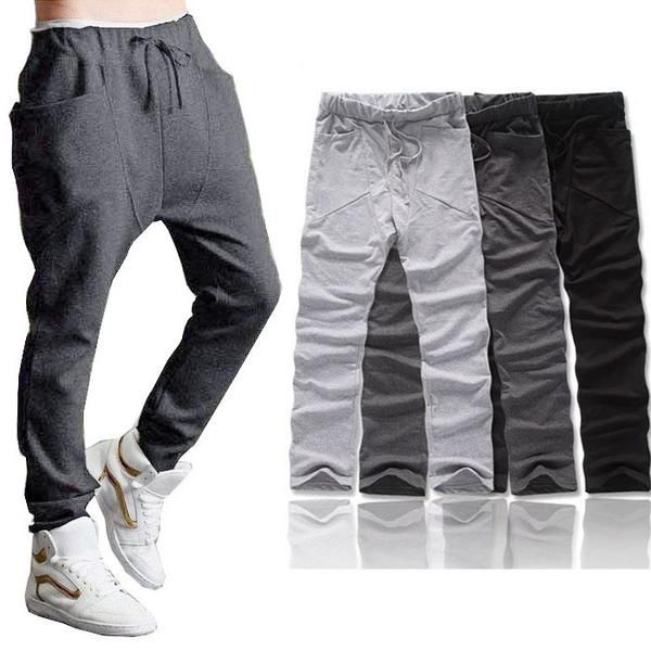 Hip Hop Dancer Sweatpants