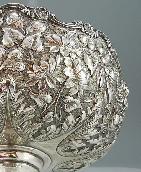 Lovely piece of Sterling with beautiful ... | Vintage/Antique Silver