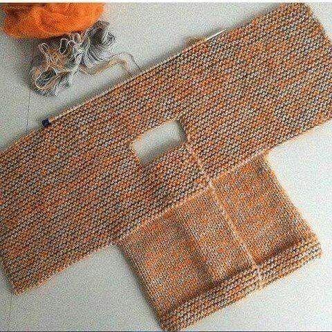 *** Knitting 2/5