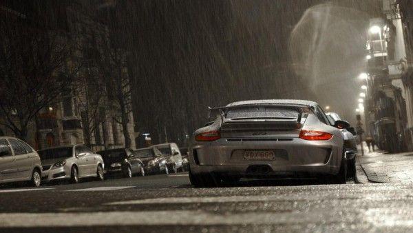 Porsche 911 GT3 - Desktop Wallpapers HD Free Backgrounds