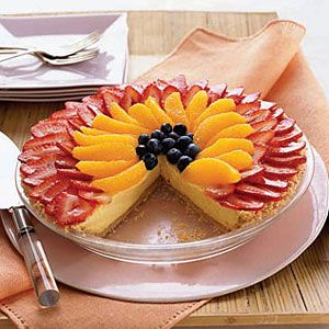 ... no bake cherry cheesecake cookie lasagna hugsandcookiesxoxo com