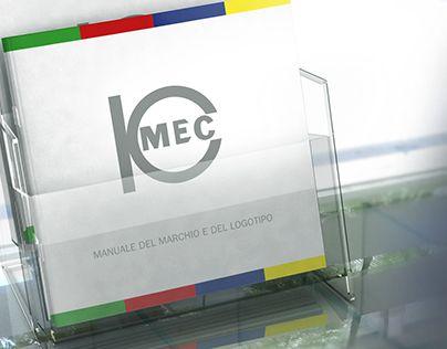 MEC   Marchio / Logotipo