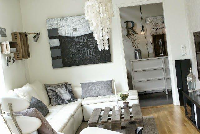 Small&Lowcost-Ideas baratas para decorar el salón