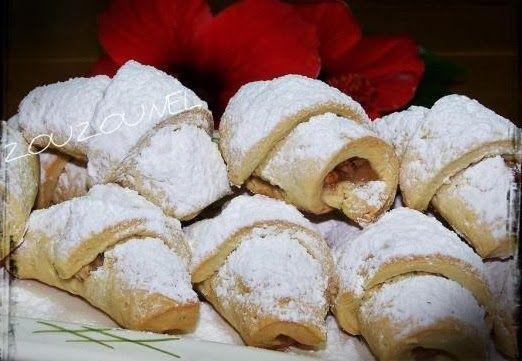 Elmali kurabiye   Olga'scuisine.gr