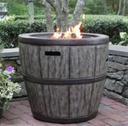 17 best ideas about gas fire pit table on pinterest gas for Global outdoors fire table