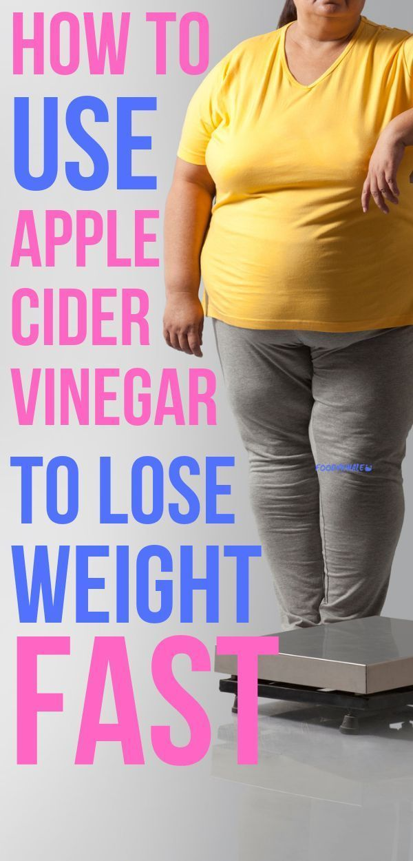 Wie man Apfelessig verwendet, um schnell Gewicht zu verlieren. Lese die Vorschau …   – Detox Rezepte