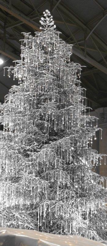 Swarovski Crystal Tree
