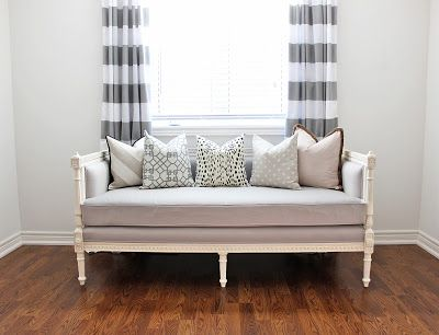 AM Dolce Vita: Swedish Settee Reproduction, Anne Quinn Furniture, nursery  daybed, antique - Best 25+ Nursery Daybed Ideas On Pinterest Kids Daybed, Built In