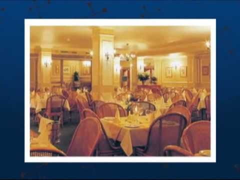 Sunnyside Park Hotel Conference Venue in Parktown, Johannesburg, Gauteng