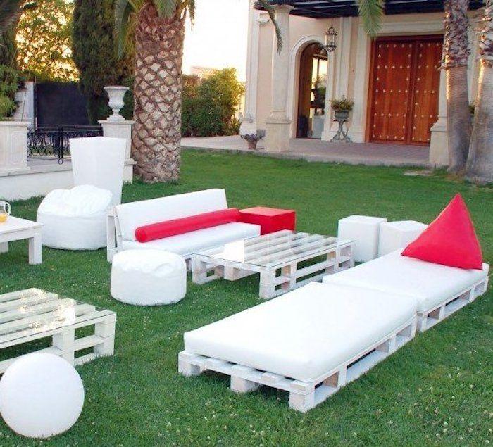 Sofa Mit Europaletten : Best ideas about sofa aus europaletten on