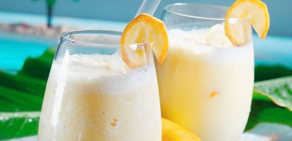 Banana juice -> http://resepmasakanindonesiapraktis.blogspot.com/2014/12/resep-jus-pisang-lezat.html