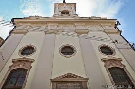 Imagini pentru catedrala reformată sibiu