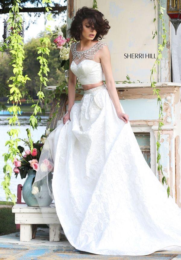 115 besten Sherri Hill Bilder auf Pinterest | Abendkleider ...