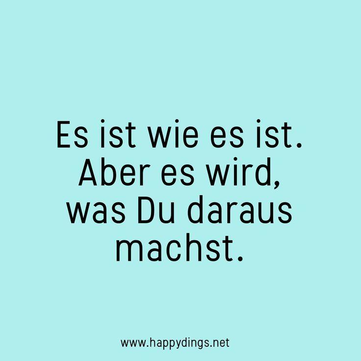 Quote | Zitate | Zitat | Zitat deutsch | Worte | Words | Weisheit | Motto | Psyc…