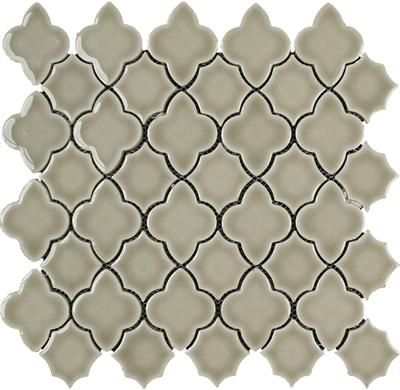 Soci Sse 818 Fog Crackle Amara Pattern 12x12 Sheet