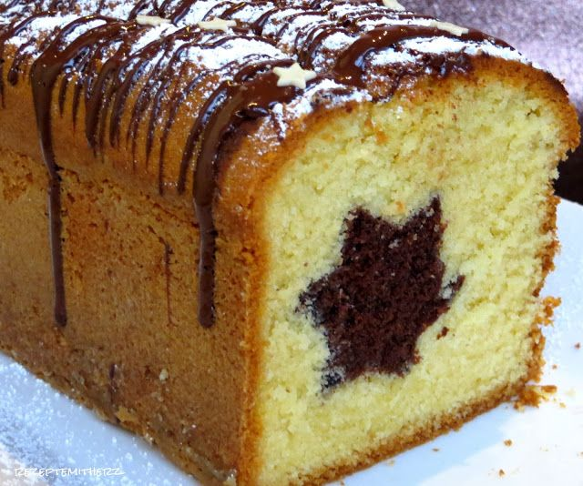 Sterntaler Kuchen
