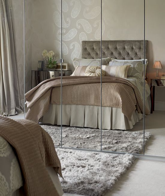 25 best ideas about wardrobe with mirror on pinterest. Black Bedroom Furniture Sets. Home Design Ideas