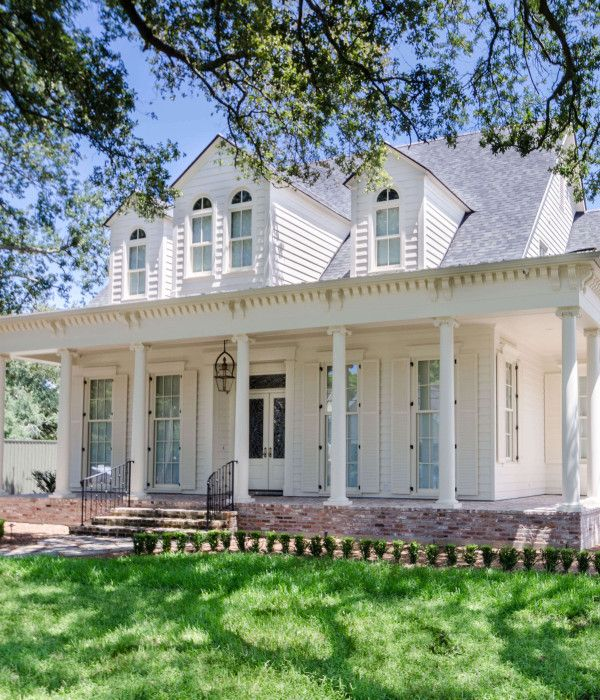 Southern Cottage House Plans: 25+ Best Ideas About Southern Cottage On Pinterest