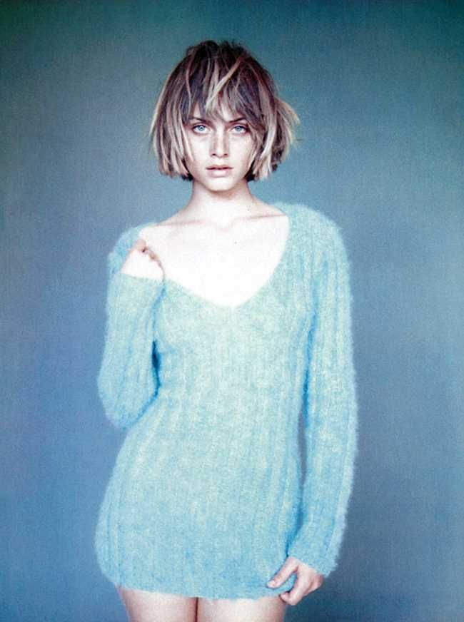 Vintage Fashion Photography by Paolo Roversi