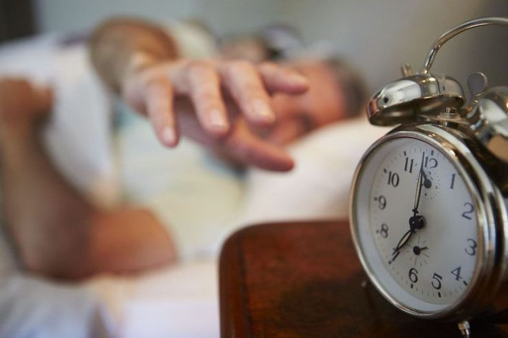 How the clocks going forward affects your body and how to prepare