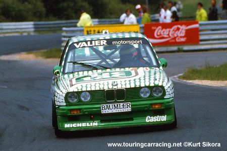 Pictures - 1992 Nürburgring 24h DTM support race