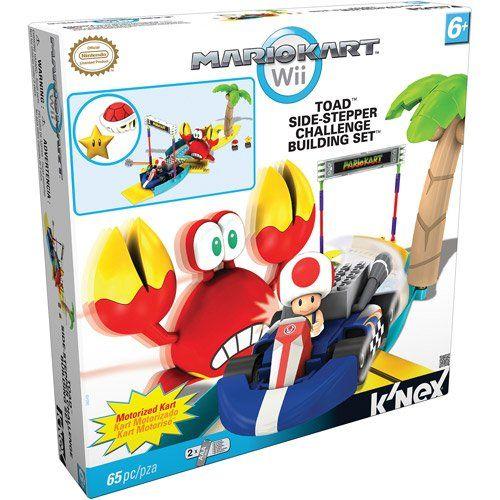 Nintendo Mario Kart Toads Side-Stepper Challeng @ niftywarehouse.com #NiftyWarehouse #Mario #SuperMario #Nintendo #VideoGames #Gaming #MarioBrothers