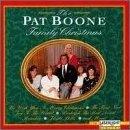 Pat Boone『Family Christmas』