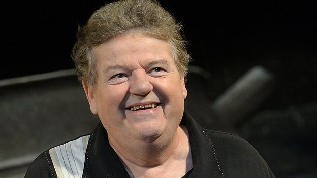 Robbie Coltrane taken ill on flight - http://www.baindaily.com/robbie-coltrane-taken-ill-on-flight-2/