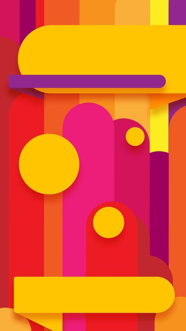 Открытка из приложения Кефир: kefirapp.com/... | Abstract HD Wallpapers 9
