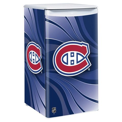 Use this Exclusive coupon code: PINFIVE to receive an additional 5% off the Montreal Canadiens Primary Counter Height Refrigerator at SportsFansPlus.com
