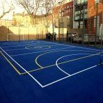 Sports Court Repairs