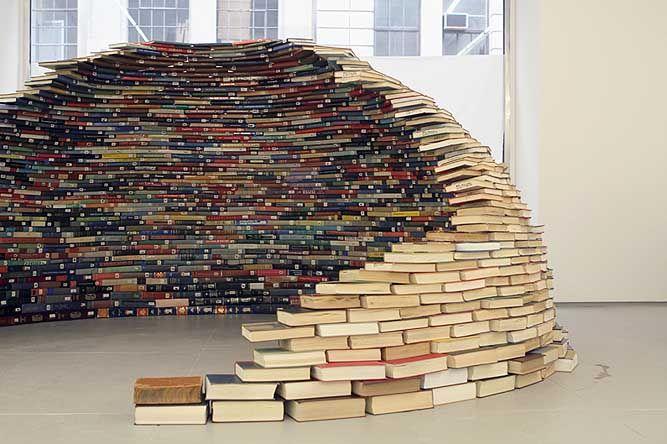 book igloo exhibit 2