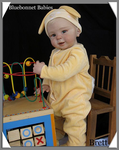 Beautiful Reborn baby girl **Chloe ** | eBay CREEPY, IT'S A DOLL! Description from pinterest.com. I searched for this on bing.com/images
