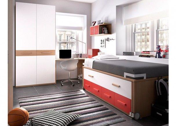 Habitación Juvenil 203-2015121