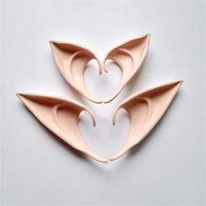 Elf ears perfect for your cosplay!