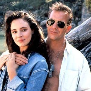 Madeleine Stowe  Kevin Costner - Revenge 1990